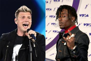 "Backstreet Boys' Nick Carter Reacts To Lil Uzi Vert ""That Way"" Sample"