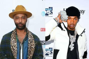 Lil Baby Inspires Joe Budden To Receive His GED