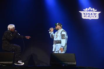 Outkast's Big Boi Launches Atlanta Festival