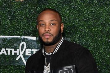 "Pleasure P Denies Allegations Of Violence: ""I Was Wrongfully Arrested"""