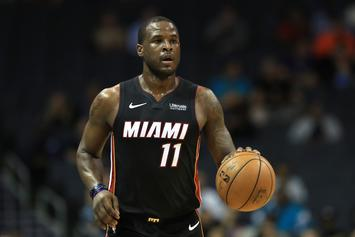 Dion Waiters Officially Signs With The Lakers