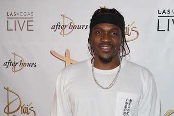 "Pusha T's ""S.N.I.T.CH"" Brought Danger To Clipse Ex-Manager During Incarceration"