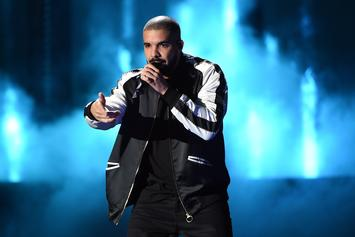 "Drake Responds To Elizabeth Warren's ""Flip The Switch"" Challenge"