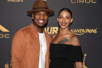 "Ne-Yo Says Ex-Wife Returned Ring Because She's Not ""Money Petty"""