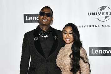 Moneybagg Yo's Baby Mama Takes Shots At Ari Fletcher