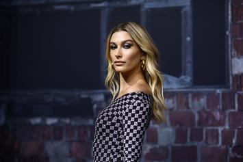 Hailey Bieber Checks Out $33 Million Mansion Previously Owned By Madonna