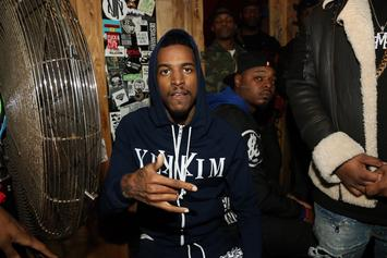 Lil Reese Sends Racist Tweet About Coronavirus