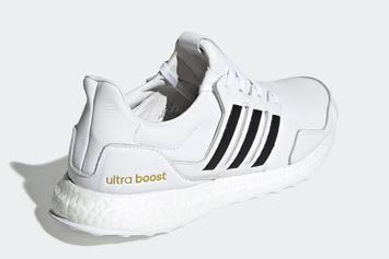 "Adidas UltraBoost Gets Dressed In ""Superstar"" Vibes: Photos"