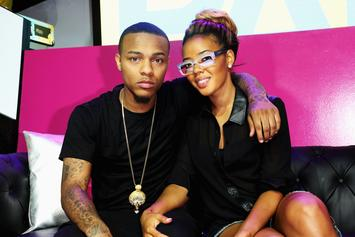 """Bow Wow Teases Angela Simmons Over """"Out West"""" TikTok Dance"""
