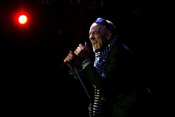 """R.E.M.'s """"It's The End Of The World"""" Charts During Coronavirus Scare"""