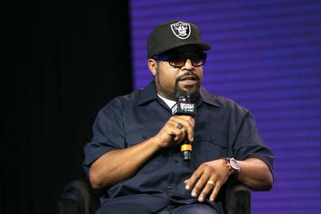 Ice Cube Gives BIG3 Update In Response To Coronavirus Lockdown