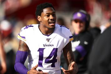 Vikings Trade Stefon Diggs And One Fanbase Is Extremely Excited