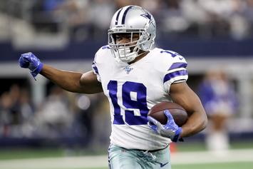 Cowboys Ink Amari Cooper To Massive New Deal: Details
