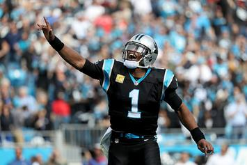 Panthers, Cam Newton Working On A Trade: Report