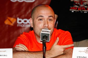 Peter Rosenberg Doubles Down On Jay Electronica Issue