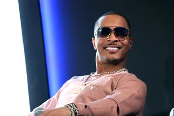 T.I. & His Daughter's Quarantine Song Is Heart-Warming