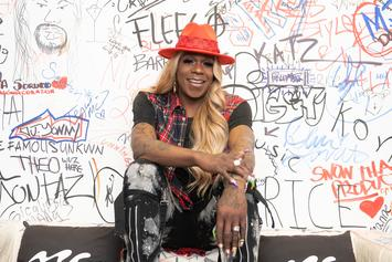 Big Freedia Thanks Drake & Beyoncé For Support As A Black Gay Artist