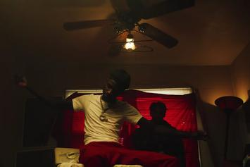 "KAHRI 1K & Quando Rondo Rep Fallen Homies In Their ""When They See Us"" Video"