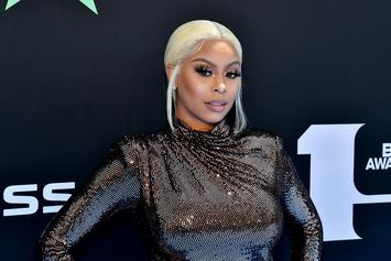 """Love & Hip Hop"" Star Alexis Skyy Owes $20K In Rent: Report"