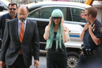 Amanda Bynes Reportedly Might Not Have Custody Of Her Child