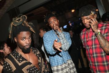 "EarthGang & J.I.D. Dropping ""Spillage Village"" Album Soon"