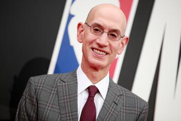 Adam Silver Reveals NBA's Latest Idea Amid Coronavirus Shutdown
