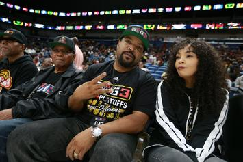 Ice Cube's Big3 To Host Reality Show-Style Quarantine Tournament