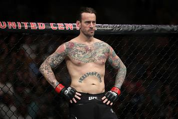 CM Punk Names 4 Wrestlers He'd Come Out Of Retirement For