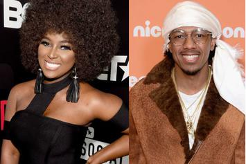 Nick Cannon Admits To Jealousy Over Amara La Negra Boyfriend News