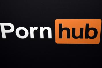 Pornhub Traffic Continues To Increase Exponentially Due To Coronavirus