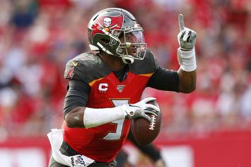 Jameis Winston Says Goodbye To Buccaneers Fans On Social Media