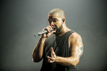 "Drake ""Vital"" Song Produced By Kanye West Surfaces Online"