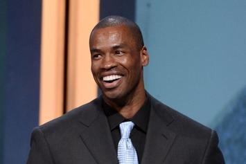 Former NBA Star Jason Collins Tests Positive For COVID-19
