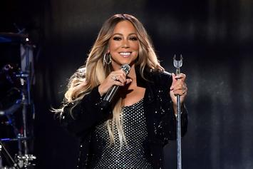 """Mariah Carey Fans Aren't Impressed With Singer's """"Whole World"""" Vocals"""