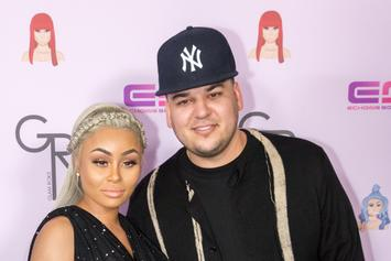 """Blac Chyna Claims Dream Suffered """"Severe"""" Burns Under Rob Kardashian's Care"""