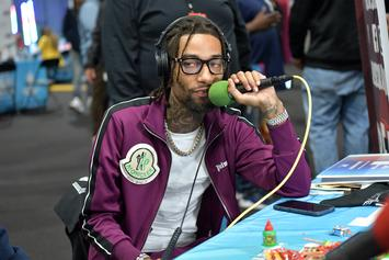 """PnB Rock Asserts He Launched The """"Singin Trappin And Rappin"""" Wave"""