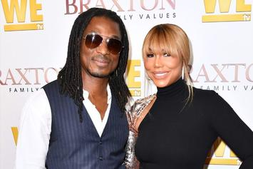 "Tamar Braxton Wants ""Coronavirus Miracle Baby,"" Later Clarifies Remarks"
