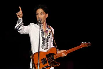 Prince's Family Claims His Estate Has Not Paid Them A Cent