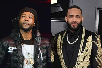 PARTYNEXTDOOR & Joyner Lucas First-Week Sales Projections