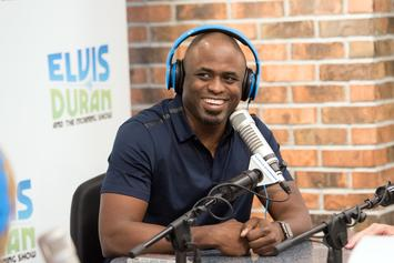 "Wayne Brady Is Quarantined With Daughter, ""Best Friend"" Ex-Wife, & Ex's BF"