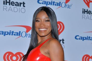 Keke Palmer Explains Why She Prefers To Date Non-Celebs