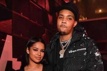 Taina Williams Bares Birthday Backside & G Herbo Gifts Her With Benz