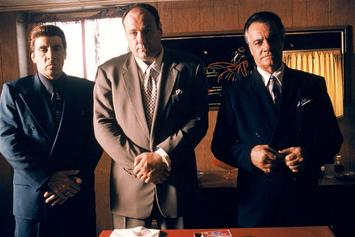 """HBO Is Letting You Stream """"The Sopranos"""" & """"The Wire"""" For Free, Because Coronavirus"""
