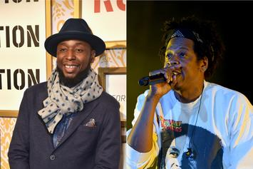 9th Wonder Defends Jay-Z's GOAT Status