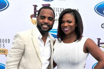Kandi Burruss & Todd Tucker Accused Of Selling Out Apollo Nida