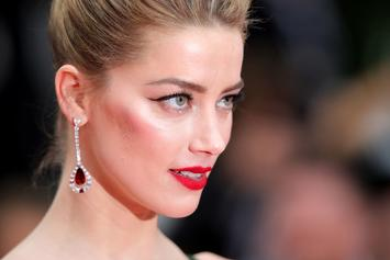Amber Heard Could Face Jail Time Over Johnny Depp Abuse Allegations