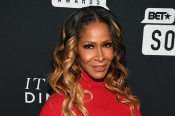 """Real Housewives Of Atlanta"" Star Sheree Whitfield Says Her Mother Is Missing"