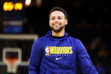 Steph Curry Surprises Oakland Nurses With Message Of Gratitude