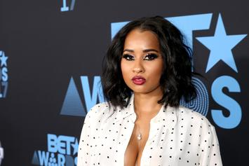 Tammy Rivera Believes She Got Coronavirus During Press Tour