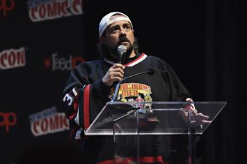 "Kevin Smith Says Harvey Weinstein Still Owes Him Money For ""Clerks"""